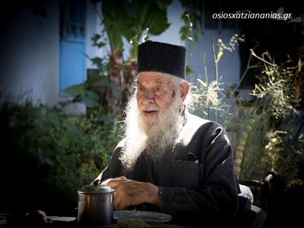 «Γέρων Ιωαννίκιος Ανδρουλάκης», ομολογία του Καθηγητού κ. Δημητρίου Μπούμπα