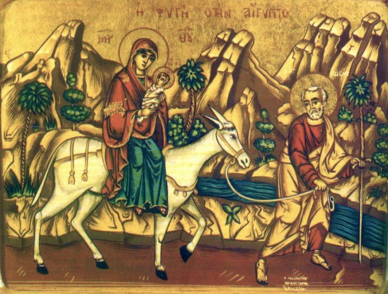 Η Ορθοδοξία Ζει στους Αιώνας των Αιώνων, οι Διώκτες της Περνούν και Χάνονται…