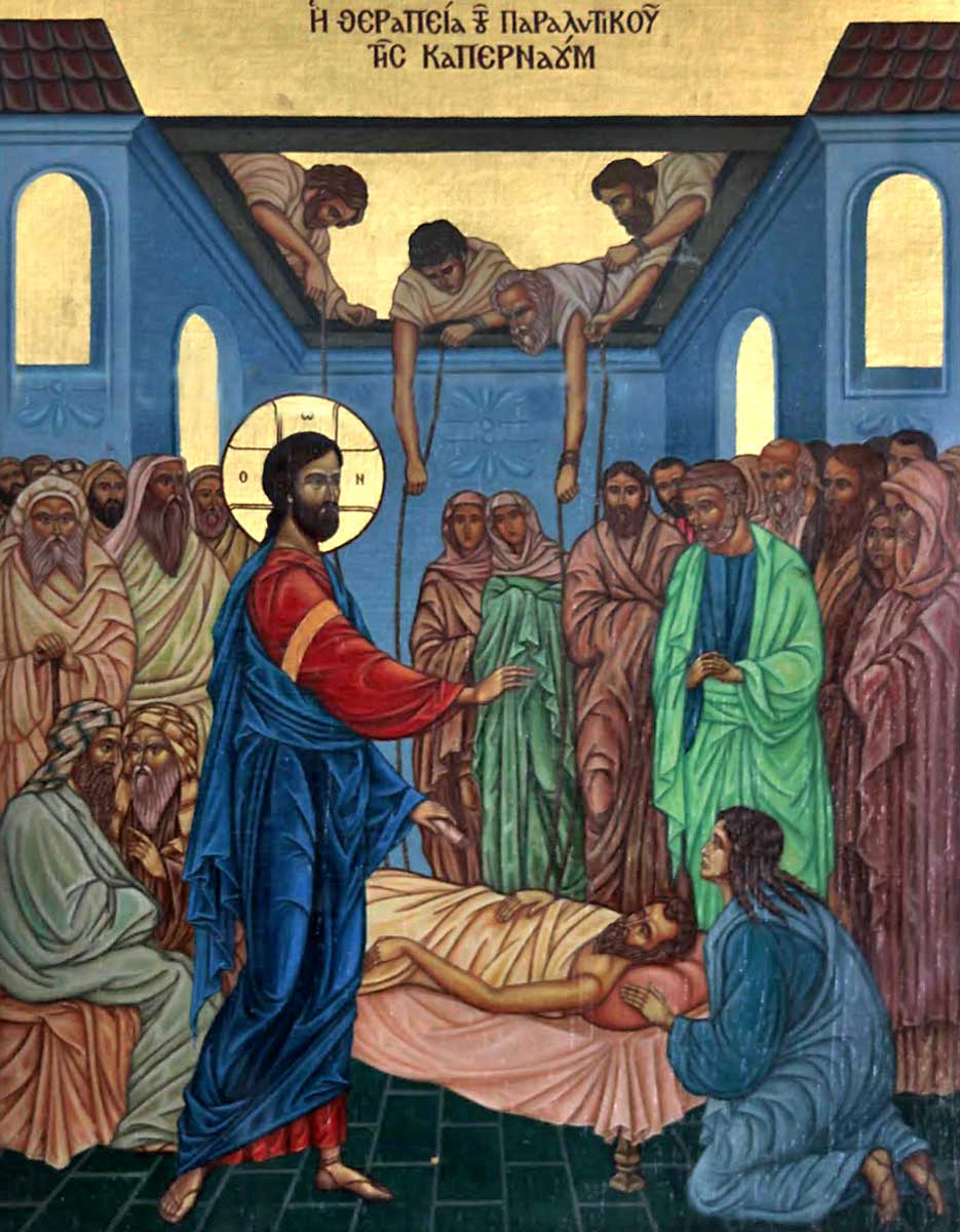 Αν Πιστεύουμε πως ο Χριστός Είναι η Ζωή μας, Ακολουθούμε το Λόγο Του ως Έχει, ή Όπως μας Συμφέρει;