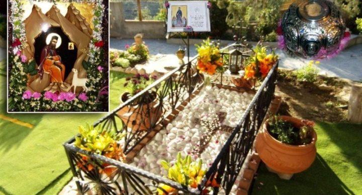 Χωρίς Προηγούμενο η Συμμετοχή των Πιστών στο Πανηγύρι του Οσίου Χατζή-Ανανία