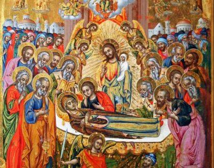 Τόση Αγάπη και Αλήθεια για Την Παναγία σε Λίγες Γραμμές