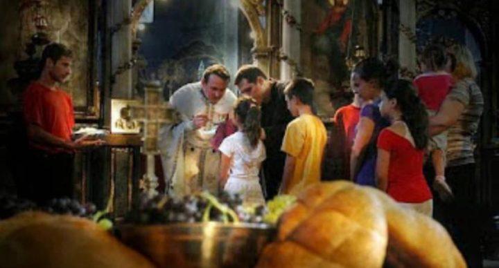 Τα Άτομα με Αναπηρία στην Εκκλησία του Χριστού