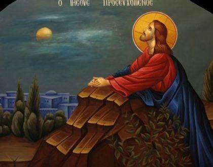 Απίστευτη Αληθινή Ιστορία – Η Δύναμη της Προσευχής!