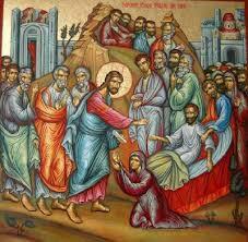 Ποιος Λαμβάνει τη Χάρη του Χριστού; Μπορεί η Χάρις Του να Αλλάξει τον Άνθρωπο;