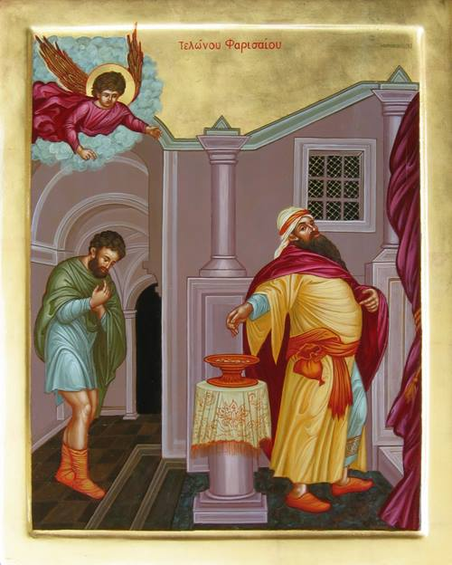 Η Συντριβή από την Αμαρτία Φέρνει τη Συγχώρεση του Θεού
