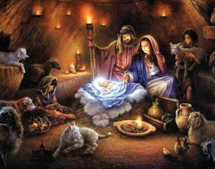 Γνωρίζουμε τα Νοήματα και τους Συμβολισμούς της Γεννήσεως του Θεανθρώπου; (Άγιος Ιωάννης Χρυσόστομος)